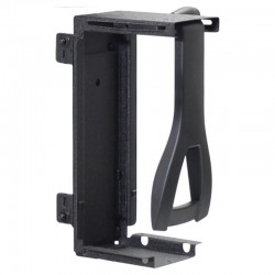 Upright Mounted CPU Holder