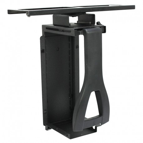 Slide-Out Universal CPU Holder