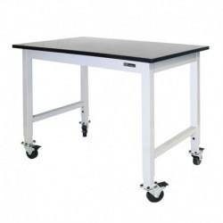 IAC Mobile Lab Table - Trespa Top