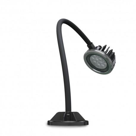 24V Gooseneck LED Spot-Lite