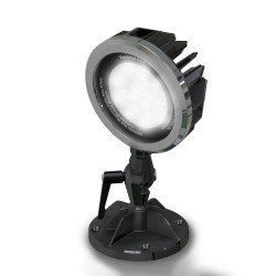 24V 3-Axis Swivel LED Spot-Lite