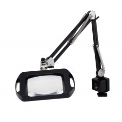 Vision-Lite Fully Dimmable Magnifier