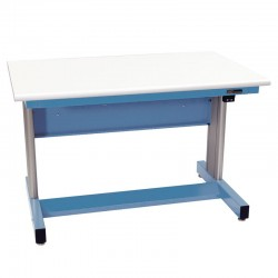 IAC Electric Height Adjustable Industiral Workbench