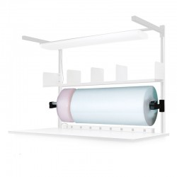 Upper Paper Roll