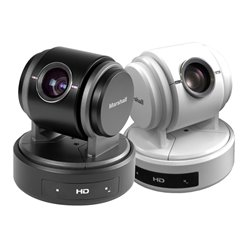 Compact USB3.0/2.0 10x Optical Zoom Camera with USB 3.0/2.0, HDMI outputs