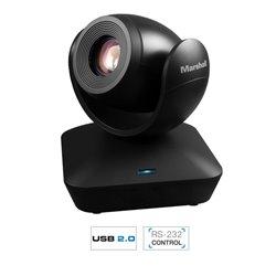 Compact USB 2.0 PTZ 10x Optical Zoom Camera