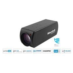 Compact 30x 4K Zoom Camera 3840x2160p (IP, HDMI)