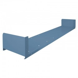 Shelf for EquipMax Uprights
